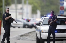 Five people dead after gunman opens fire at Fort Lauderdale Airport