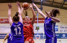 Glanmire rout rivals Brunell to reach Women's National Cup final