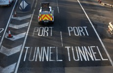 Dublin's Port Tunnel is getting a new system to catch people speeding