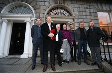 No deal reached over occupiers leaving Apollo House