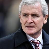 Hughes unhappy with 'unfair' AFCON inconsistencies