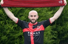 Keane moves on as Dundalk bid farewell to another member of their 2016 squad
