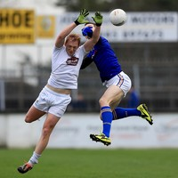 Niall Kelly goal helps strong Kildare side to O'Byrne Cup win over Longford