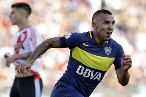 Carlos Tevez recently made the move to China, becoming the world's highest-paid footballer in the process.