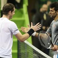 Novak Djokovic feared Andy Murray payback in Qatar Open thriller