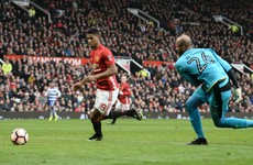 'Now the goals have come so I am just happy': Rashford delighted to end goal drought