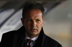 Mihajlovic says China wages gave him 'sleepless nights'