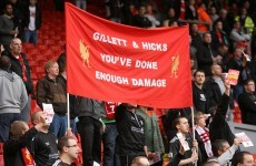 Liverpool owners agree 'in principle' to sell club