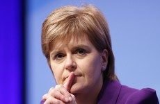 Scotland first minister 'not bluffing' about second independence referendum