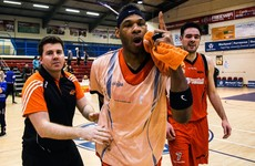 Griffith Swords Thunder and Pyrobel Killester set up thrilling climax to Men's National Cup