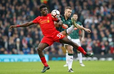 As it happened: Liverpool v Plymouth Argyle, FA Cup