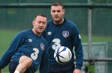 Aiden McGeady takes positives from Preston defeat to Arsenal