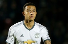'Memphis Depay could still have a future at Manchester United'