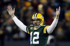 As it happened: NFL Wild Card Weekend - Sunday, football Sunday