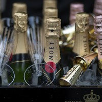 Corporate gifts used to be about champagne - now firms demand tokens that will last