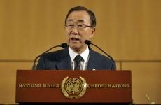 Ireland seeking election to UN Human Rights Council, says Taoiseach
