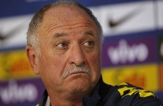 So why was 'Big Phil' Scolari in Ireland over Christmas?