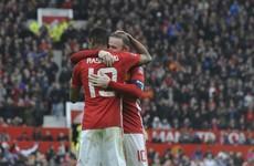 Mourinho: Rashford can pass Rooney's Man United goal record