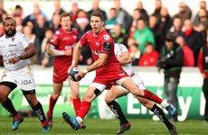 Blow for Scarlets as Welsh international Williams completes switch to Saracens