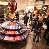 Online shopping surged by 15% last month but shop sales suffered