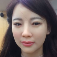 'You are a handsome man': The Chinese robot that's a terrible flirt