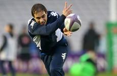 Racing scrum-half Hart set for move to Munster as Erasmus confirms talks