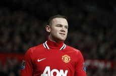 United silent on Ferguson-Rooney reports