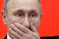 """""""We are growing rather tired of these accusations"""": Moscow hits back at hacking claims"""