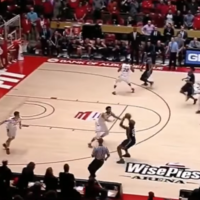 Down by 14 points with 65 seconds left, Nevada produced a comeback for the ages