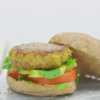 Healthy Veggie Burgers