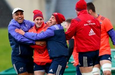 Quarter-final return beckons for Munster ahead of demanding Glasgow clash
