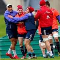Quarter-final return beckons for Munster ahead of demanding Glasgow clash