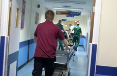 How Ireland's hospitals are massaging the numbers of people on trolleys
