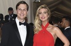 Donald Trump is giving his son-in-law a top job in the White House