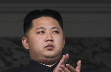 North Korea's New Year message: Defend Kim Jong Un unto death