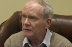 Sinn Féin plays down McGuinness health concerns in wake of resignation