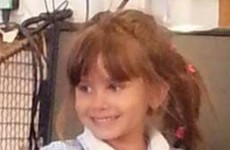 Family say they are 'devastated' following death of girl (7) in York