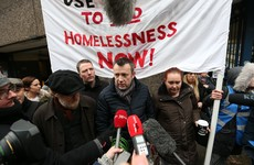 'This is only the start' - The occupation has ended, but what's next for Home Sweet Home?