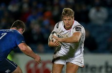 Ulster tie down 'massive asset' Chris Henry for another two seasons