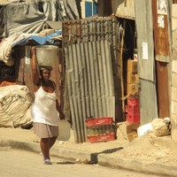 Haiti two years on: finding jobs is now the priority