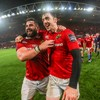 Connacht confirm 3 new additions including Munster prop McCabe