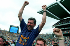 Two decades on from Wexford's All-Ireland glory and now trying to solve GAA's club fixture crisis