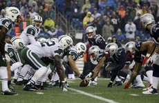 American football hits similar to 62 car crashes per game - new research