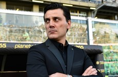 Vincenzo Montella is 'painting a masterpiece' at Milan