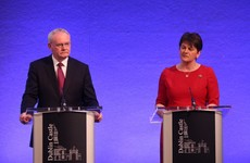 How the Irish language drove a wedge between Northern Ireland's Assembly