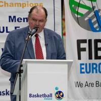 Basketball CEO O'Byrne to run for OCI presidency