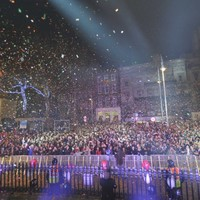 """Leo Varadkar promises """"bigger party"""" for next New Year's Eve"""
