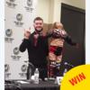 Wicklow WWE star Finn Bálor was so sound to a little boy who got starstruck around him