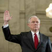 Jeff Sessions says he'd be a fair Attorney General and defy Trump if necessary