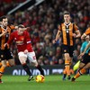 As it happened: Manchester United v Hull City, EFL Cup semi-final 1st leg